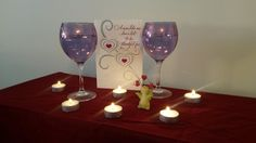 Valentine's Day Plans - The Finishing Touches | Common Sense Housekeeping