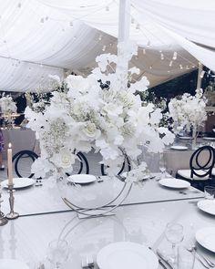 "237 Likes, 10 Comments - Concept | Decor | Flowers (@krisnekrasova) on Instagram: ""Чудесное Немного о свадьбе Володи и Анюты☁️☁️☁️ Decor and flowers: @krisnekrasova Flowers:…"""