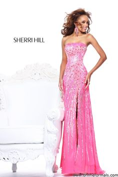 Sherri Hill @A Formal Affair OR shop with us at http://dressshop.aformalaffair.net/searchresults.asp?cat=1823
