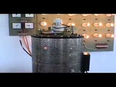 Magnetic Generator to Power Home