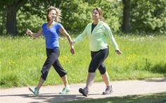 Fitness: Way for quick and efficient melting of calories