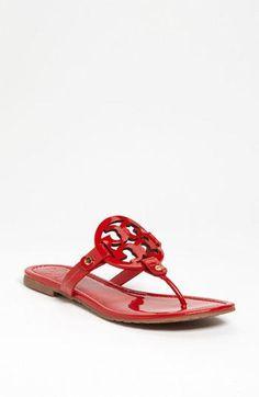 Bold! Tory Burch 'Miller' Sandal