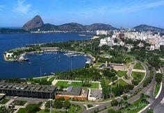 01/07/2012   Este domingo, dia 1º de julho de 2012, é um dia histórico para o Brasil. É a data em que a cidade do Rio de Janeiro tornou-se a primeira do mundo a receber o título da UNESCO de Patrimônio Mundial como Paisagem Cultural.    O Rio como Patri  Viaggio in Brasile