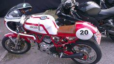 GLEMSECK 101 (2013), Germany Motorcycle Events, Retro Fashion, Bike, Vehicles, Bicycle, Bicycles, Car, Fashion Vintage, Vehicle