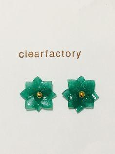 プラ板でお花を作りました。|ハンドメイド、手作り、手仕事品の通販・販売・購入ならCreema。