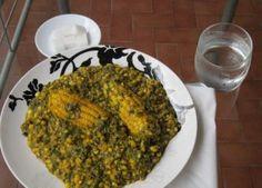 Recette : Pondu aux maïs | Bomwasi.net
