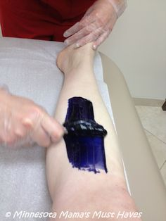 European Wax Center Comfort Wax System: See It In Action!