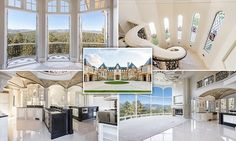 Massive unfinished castle in Colorado hits the market for $17.5million #DailyMail | These are some of the stories. See the rest @ http://www.twodaysnewstand.com/mail-onlinecom.html or Video's @ http://www.dailymail.co.uk/video/index.html And @ https://plus.google.com/collection/wz4UXB