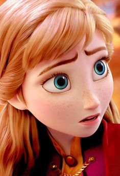 Disney Princess Frozen, Anna Frozen, Disney Princesses, Disney Characters, Princesa Disney, Disney Fun, Chipmunks, Moana, Merida