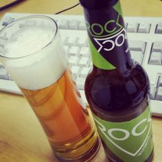 ROCK Bio Zoigl von Friedenfelser #kellerbier #zwickl #zoigl #schlossbrauerei #friedenfels #friedenfelser #rock #bio #bier #beerporn #beerlove #kiel #beer #ilovebeer #drinkmorebeer #instabeer #beerstagram