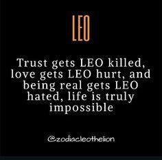 Leo , zodiac
