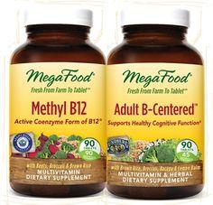 Megafood Adult Centered B