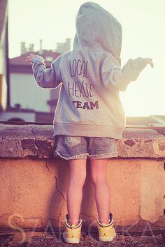 Last clean t-shirt »szafeczka.com - blog parentingowy - children's fashion