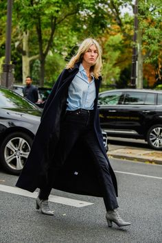 Paris Fashion Week Best Street Style Outfits