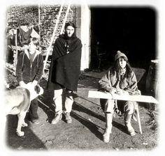 Pionniers d'hier et d'aujourd'hui. - dhagpo1976