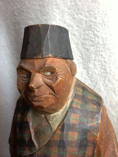 Carl Johan Trygg, daterad 1918 (Fraktfritt) - Collra