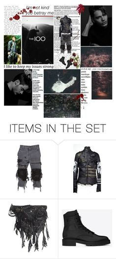 """Battle of the Ultimate OC's ✯ Season 3 
