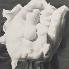 Thunderstruck (Wilhelm Sasnal (Polish, b. 1972), Mushroom, 2003....)