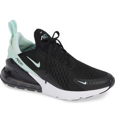 quality design 7e2de 895cb Free shipping and returns on Nike Air Max 270 Premium Sneaker (Women) at  Nordstrom
