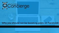 Facebook Ads Expert Explains Why You Should Never Boost Posts On Facebook