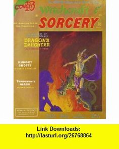Witchcraft  Sorcery, May 1971 (formerly Coven 13) (Vol. 1, #6) E. Hoffmann Price, August W. Derleth, Gerald W. Page ,   ,  , ASIN: B0010KV1TI , tutorials , pdf , ebook , torrent , downloads , rapidshare , filesonic , hotfile , megaupload , fileserve