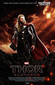 Watch  Thor: Ragnarok (2017) Full Movie Free HD Download