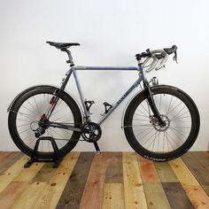 David's Yamabushi bike