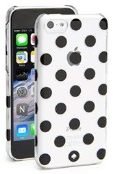 kate spade new york 'la pavillion' iPhone 5c case