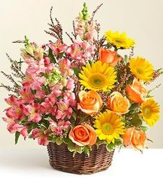 1-800-Flowers Summer Flowers & Gifts: 15% off! | Online Shopping Blog