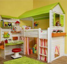 Самые необычные детские кроватки (+ ещё) - Babyblog.ru