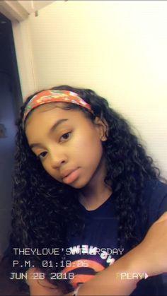 ғollow мe D Aтѕнope ғor мore💋, Baddie Hairstyles, Weave Hairstyles, Cute Hairstyles, Catfish Girl, Curly Hair Styles, Natural Hair Styles, Light Skin Girls, Biracial Hair, Pretty Black Girls
