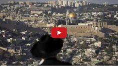 Temple Mount Assasination! Muslim Intolerance on Temple Mount Must End!!!