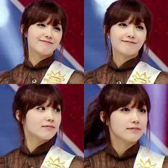 Eun-ji (from A-pink)