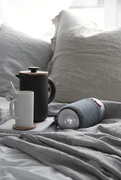 Only Deco Love: Libratone Zipp Copenhagen Mini : Luxurious Sound