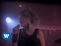 "MADONNA / CRAZY FOR YOU (1985) -- Check out the ""I ♥♥♥ the 80s!!"" YouTube Playlist --> http://www.youtube.com/playlist?list=PLBADA73C441065BD6 #1980s #80s"