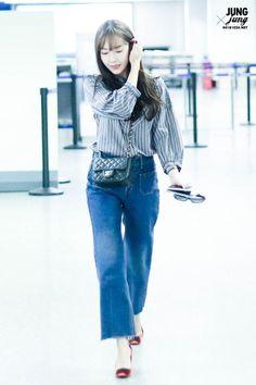 Jessica Jung Fashion 2015