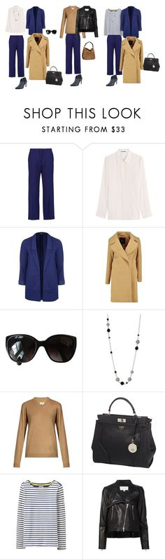 """""""Unbenannt #49"""" by yelena-lorich ❤ liked on Polyvore featuring Marni, Jil Sander, Topshop, Chanel, John Hardy, Maison Margiela, GUESS, Joules, Veronica Beard and UGG"""