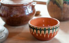 What are the top 10 souvenirs to buy in Bulgaria? Find a list of authentic Bulgarian souvenirs, pictures and shopping advice. Europe Travel Tips, Bulgarian, Decorative Bowls, Bulgarian Language