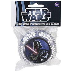 Wilton - STAR WARS Darth Vader 50 Paper Baking Cups Muffi... https://www.amazon.de/dp/B0082AGH70/ref=cm_sw_r_pi_dp_x_fIt8xbSMXYPX9
