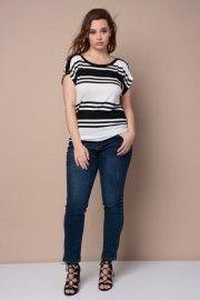 Plus Sizes – Tops, Dresses, Pants, Skirts & Accessories − GS-LOVE