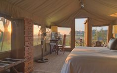 The Nxabega Okavango Safari Camp lies on the edge of the Okavango Delta in a eight wildlife concession bordering the Moremi Game Reserve. Okavango Delta, Wildlife Safari, Urban Life, Tent Camping, Hotel Reviews, Lodges, Travel Around, Places To Travel, Trip Advisor