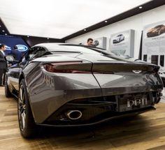Aston Martin DB11 Auto Wheels, Aston Martin Db11, Motors, Bmw, Motorbikes