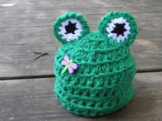 1000+ images about Crochet: Frog on Pinterest Frogs ...