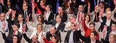 Parteitag: SPD stimmt für Koalitionsverhandlungen mit der Union