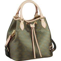 Neo  Handbag......I want it, my husband says I don't need it.    I say of course I don't need it....i must have it!