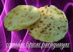 Resultado de imagen para comida tipica de paraguay mbeju Pudding, Desserts, Food, Meal, Custard Pudding, Deserts, Essen, Hoods, Dessert