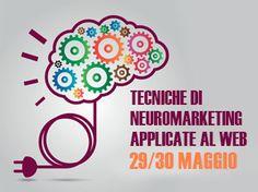 """Il workshop """"Tecniche di Neuromarketing applicate al web"""" in collaborazione con 101 Factory a cura di Armando Giorgi."""