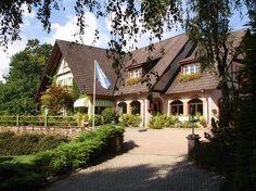 Hostellerie Spa La Cheneaudière - Alsace