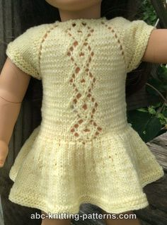 Irresistible Crochet a Doll Ideas. Radiant Crochet a Doll Ideas. Knitted Doll Patterns, Doll Dress Patterns, Knitted Dolls, Crochet Dolls, Clothing Patterns, Knitting Patterns, Crochet Cats, Crochet Birds, Pattern Sewing