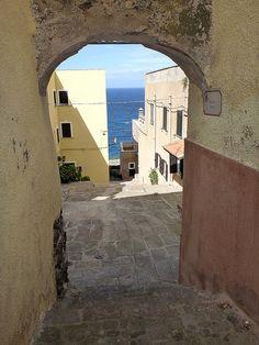#Sardinia #Castelsardo #Door, Sardinia - Sardegna, Italy